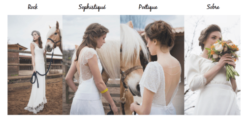 robes de mariées aurelia hoang