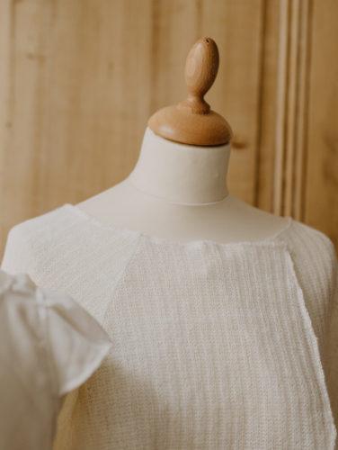 aurélia Hoang créatrice de robes de mariées