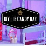 candy bar mariage -wedding planner bordeaux - la fabrique a mariage