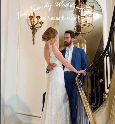 Trendy wedding show- La fabrique à mariage