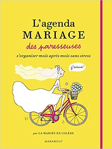 agenda mariage – wedding planner ile de france