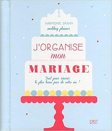 j'organise mon mariage – la fabrique a mariage