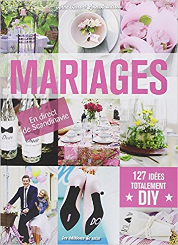DIY mariage – wedding planner paris