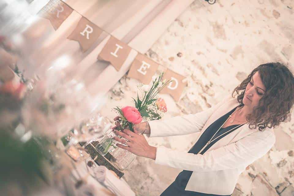 wedding planner bordeaux