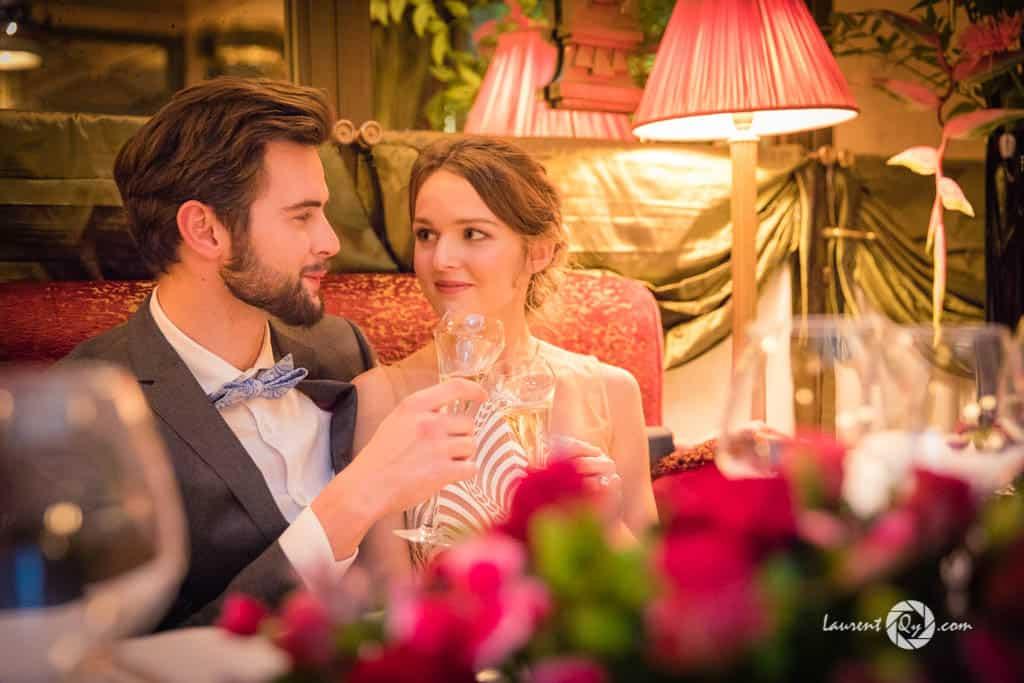 La fabrique a mariage – wedding planner bordeaux- mariage cosy