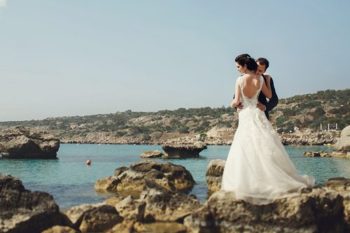 se marier au bord de la mer - la fabrique à mariage