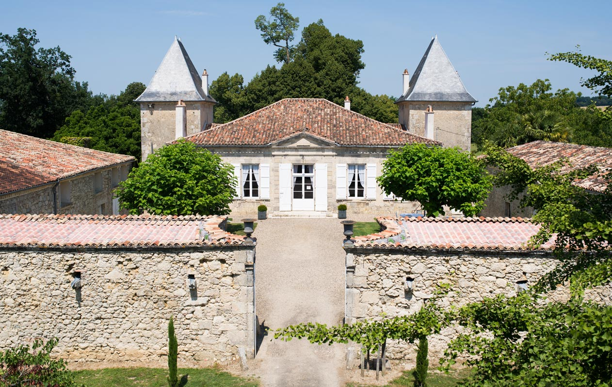 château mariage Agen
