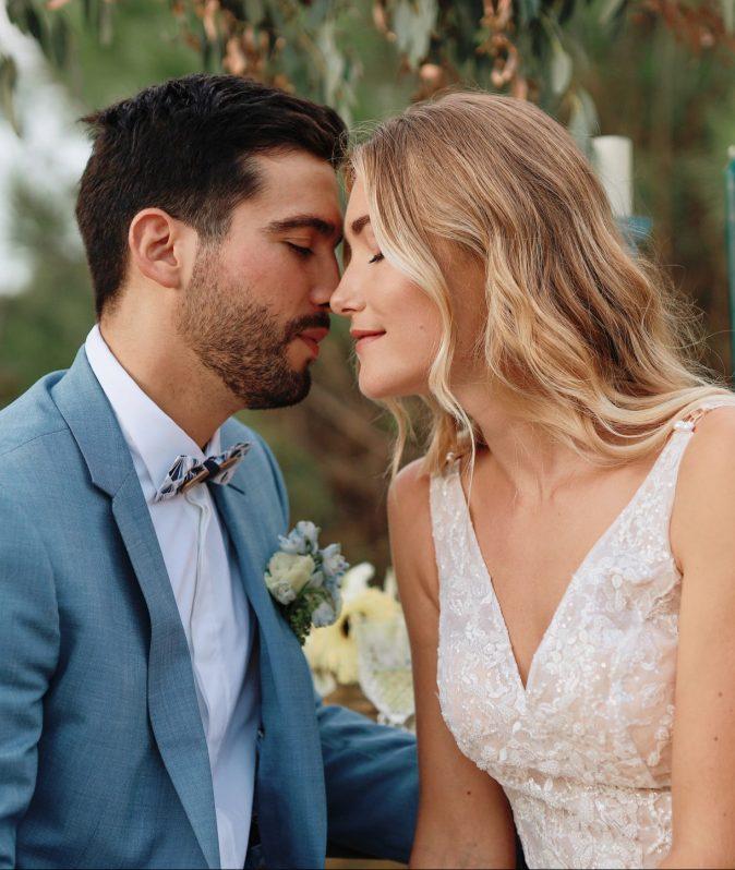 robe de mariées