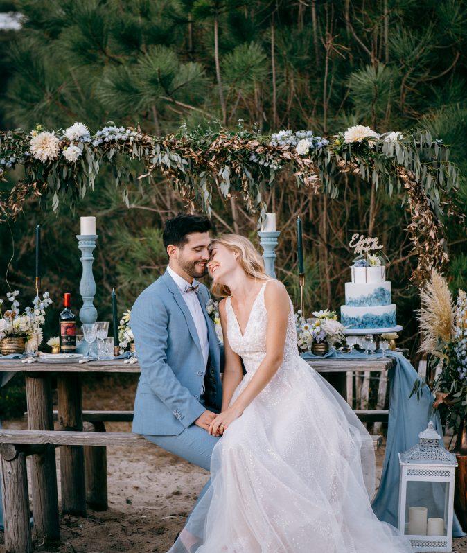 mariage bassin d'arcachon