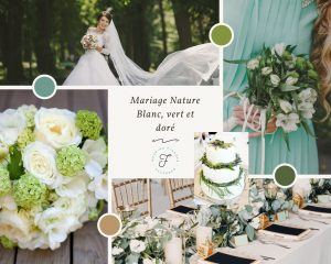tendances mariage 2021