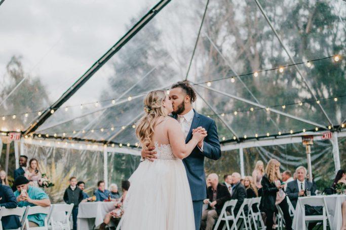 chapiteau mariage