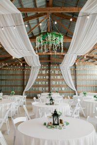 salle de réception mariage